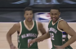 Jabari Parker Has a Career Night In Atlanta