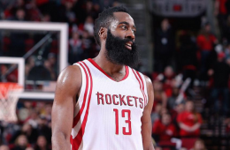 James Harden Scores 46 In Comeback Win