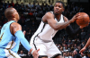 Joe Johnson Sinks Nuggets with Buzzer Beating Bank
