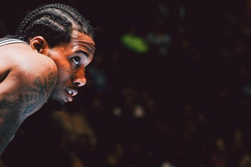 Kawhi Leonard Reflects On His First All-Star Starter Selection