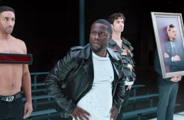 Kevin Hart x Draymond Green 'Foot Locker February Collection' Commercial
