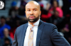 Knicks Fire Derek Fisher