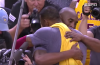 Kobe Bryant vs LeBron James For the Last Time
