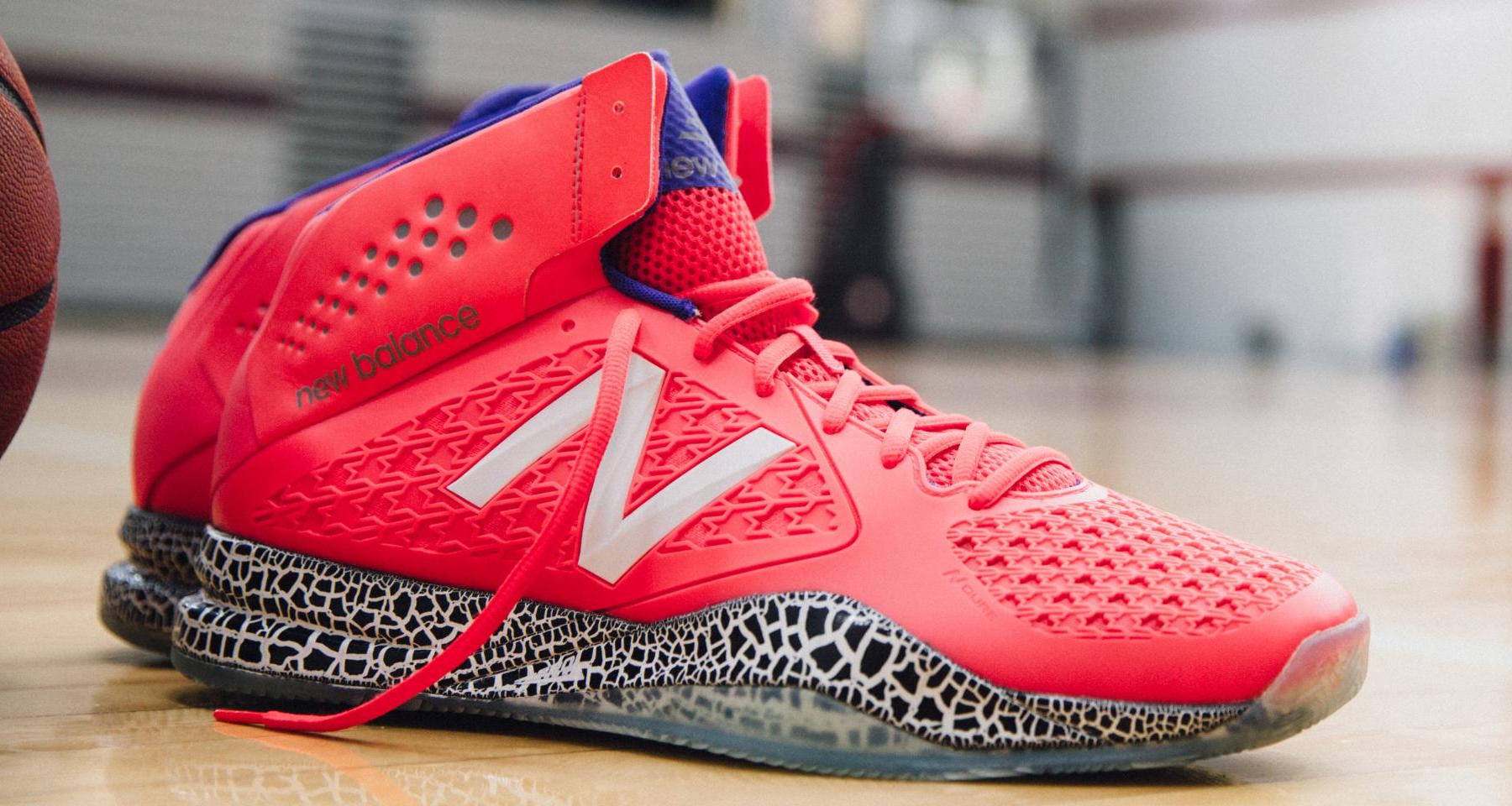 code promo a9c03 653f0 New Balance 996v2 All-Star – Hooped Up