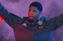 Paul George Scores 41 Points, Fall One Shy of ASG Record