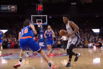 Stanley Johnson Scores Career-High 22 Points, Pistons Win