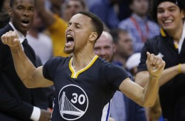 Stephen Curry Drops 46, Sinks Game-Winner