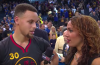 Stephen Curry Outduels James Harden In Warriors Win