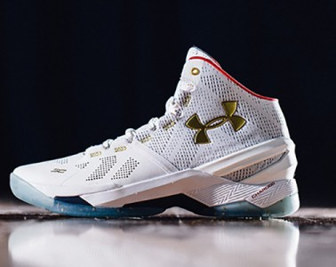 Under Armour Curry Two All-Star