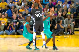watch-128-stephen-curry-threes-in-128-seconds