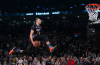 Zach LaVine Defends Dunk Contest Crown