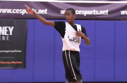 Zaire Wade Has Game Like His Dad Dwyane Wade