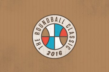 Roundball Classic Illustration