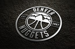 Denver Nuggets Rebrand