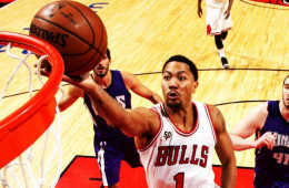 Derrick Rose Keeps Playoff Hopes Alive In Chicago
