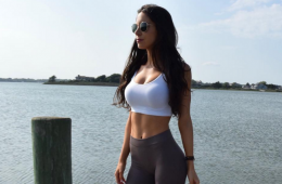 The Distraction: Jen Selter
