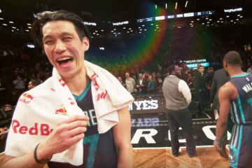 Jeremy Lin 2016 Season Mixtape