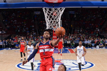 John Wall Gets Back-to-Back Triple Doubles