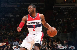 John Wall Outduels Derrick Rose In DC Win