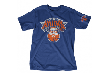 Limited Edition NBA x Artist Collaboration Tees