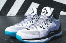 Li-Ning Way of Wade 4 White Hot