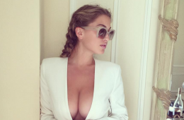 The Distraction: Lindsey Kevitch