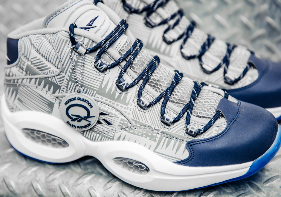 MAJOR x Reebok Question