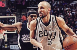 Manu Ginobili Scores Season-High In Return