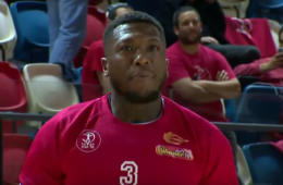 Nate Robinson Makes His Hapoel Tel Aviv Debut