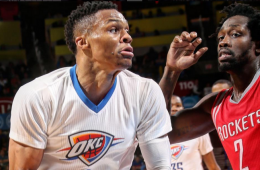 Russell Westbrook 15th Triple-Double