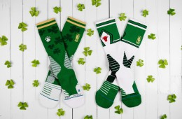 Stance x St. Patrick's Day Collection