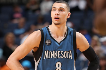 Zach Lavine On Fire In Memphis