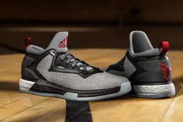 adidas, Damian Lillard Unveil D Lillard 2 Stay Ready