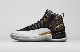 Air Jordan 12 Retro Wings