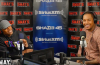 Carmelo Anthony Sits Down with Sway In the Morning
