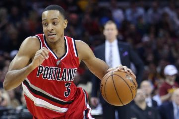CJ McCollum Named Most Improved Player