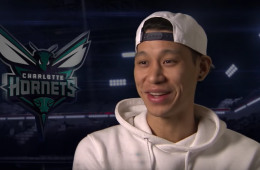 Jeremy Lin and His Impact on the Charlotte Hornets