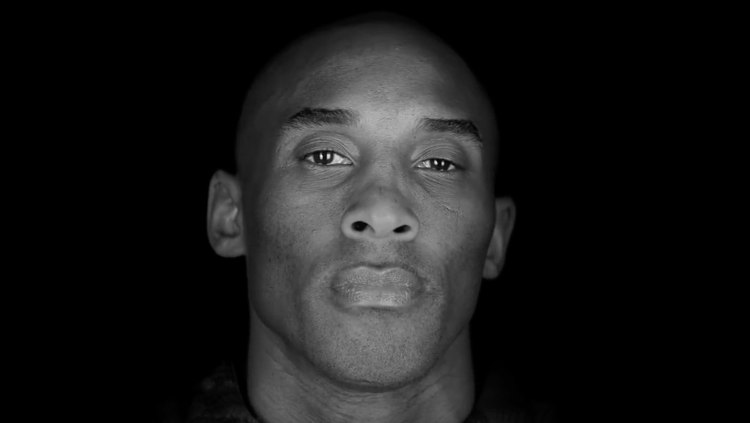 Kobe Bryant 'Don't Love Me, Hate Me' Nike Commercial