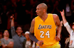 Kobe Bryant Scores 60 In Final Game, Lakers Win