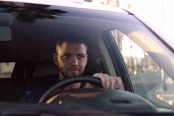 Ride Along Discussion with Chandler Parsons