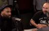 Baron Davis Talks Comeback, Kobe, Movies and Jheri Curls on Hot 97