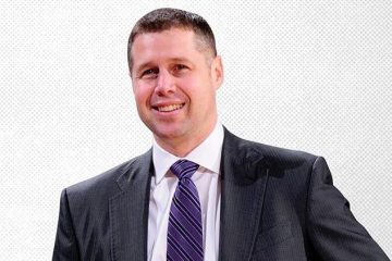 Dave Joerger Named Kings Head Coach