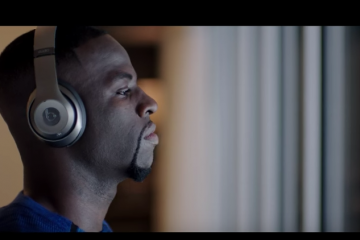 Draymond Green x E-40 x Beats By Dre Commercial