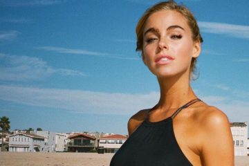 The Distraction: Elizabeth Turner