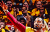 JR Smith Nails Seven of Cavs Record Setting 25 Threes