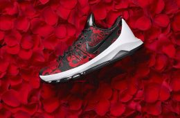 Nike KD 8 EXT Floral