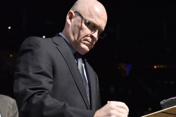 Scott Skiles Steps Down In Orlando