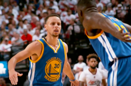 Stephen Curry Returns, Scores 40 In Warriors OT Win