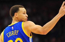 Stephen Curry Wins Back-to-Back MVP Awards