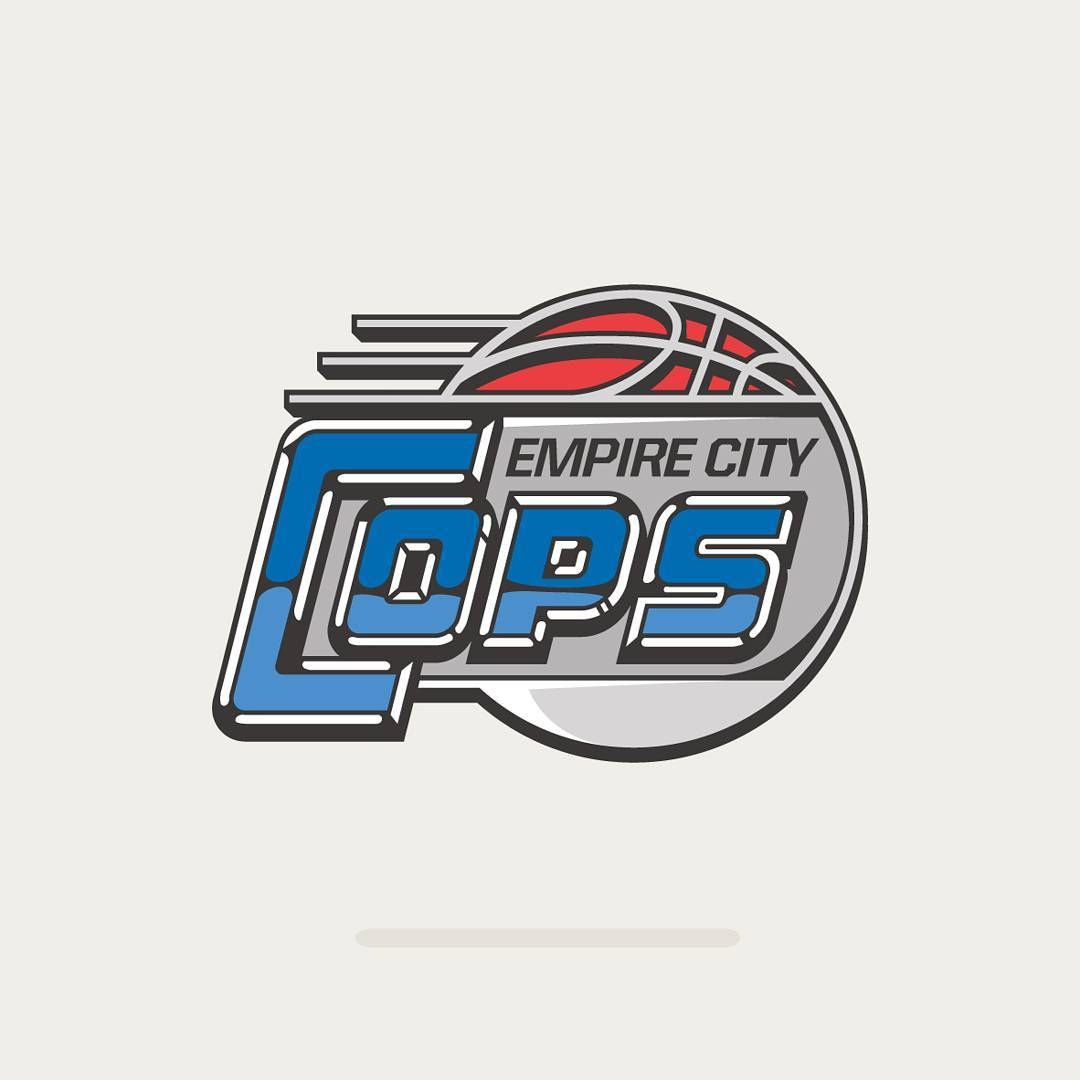 NBA Logos x Retro Cartoons II
